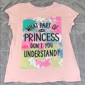 Children's Place Graphic Tee